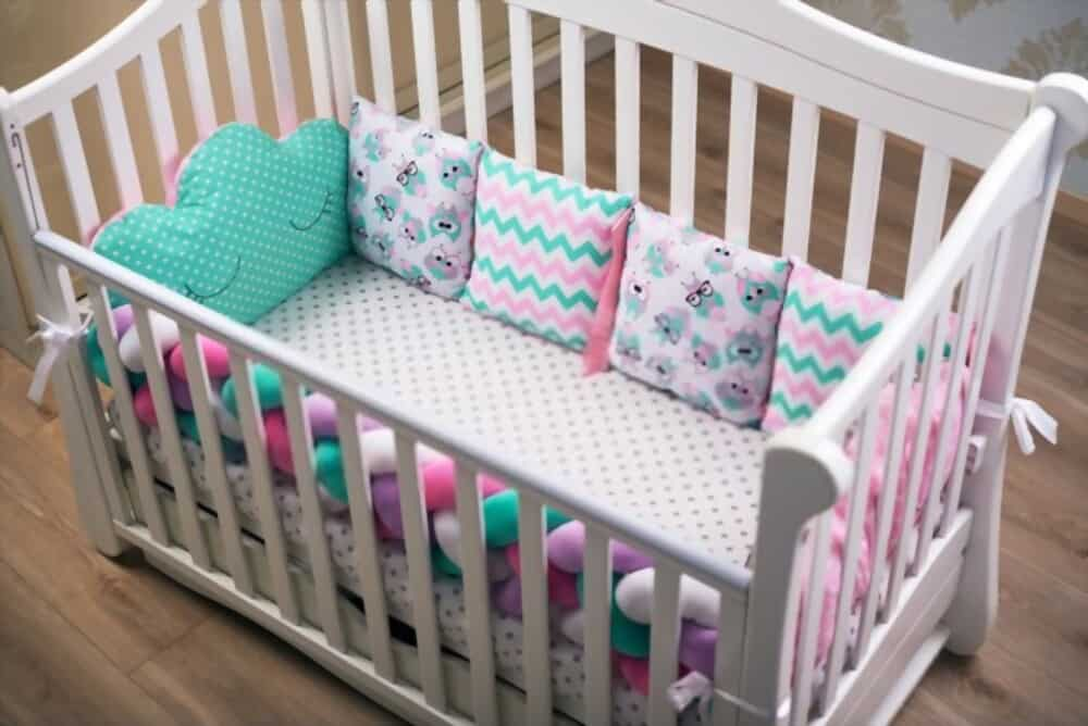 What To Look For When Buying A Baby Crib