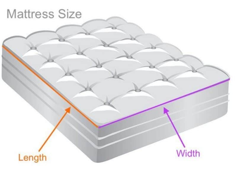 crib mattress size